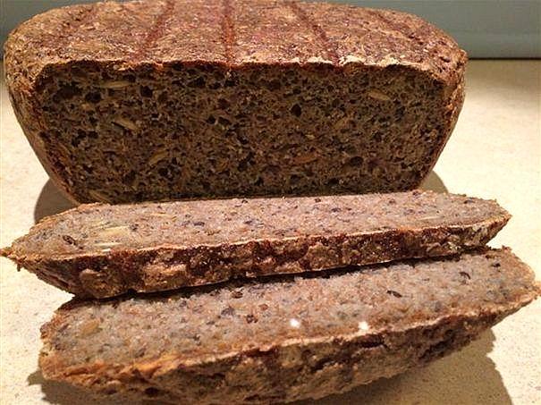 chleb razowy, chleb razowy na zakwasie, chleb razowy na zakwasie przepis