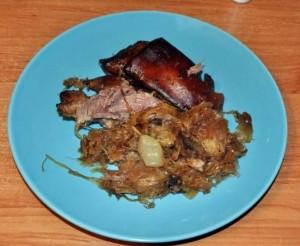 pieczenie w garnku żeliwnym, potrawy w garnku żeliwnym, potrawy z żeliwnego garnka