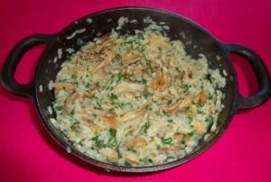 przechowywanie potraw w naczyniach żeliwnych, naczynia żeliwne, naczynia z żeliwa