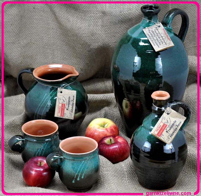 garnki gliniane, garnki z gliny, garnki ceramiczne
