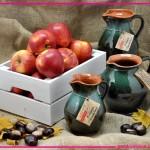 Dzbanki ceramiczne