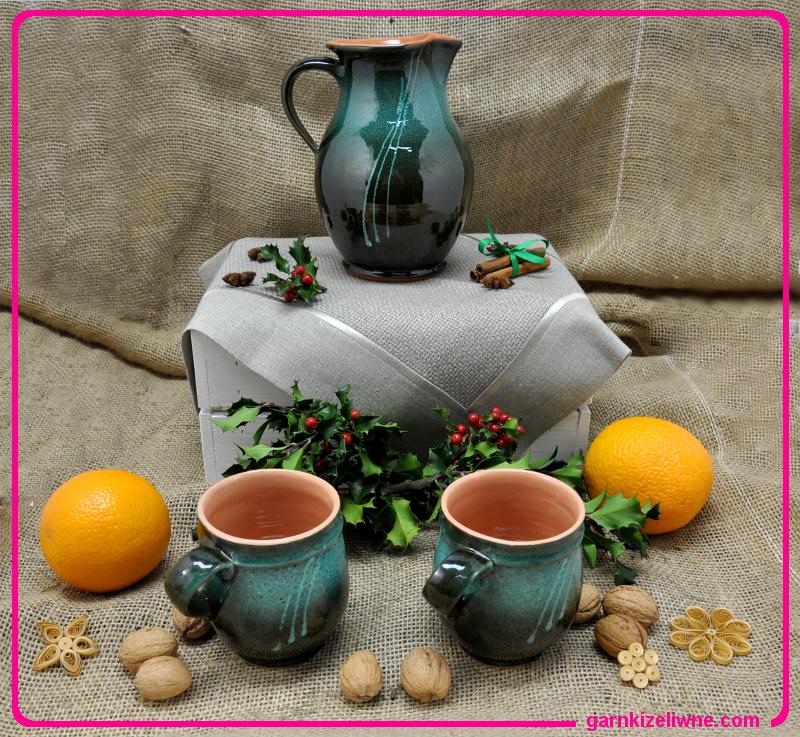 dzbany ceramiczne