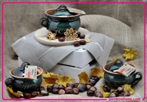 naczynia gliniane do zapiekania, naczynia gliniane do piekarnika, naczynia gliniane do pieczenia