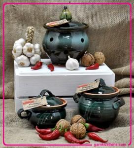 pojemniki gliniane, wyroby gliniane, wyroby ceramiczne