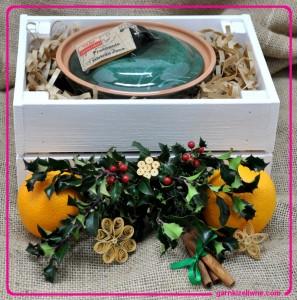 waza gliniana, polskie naczynia gliniane, pomysł na prezent