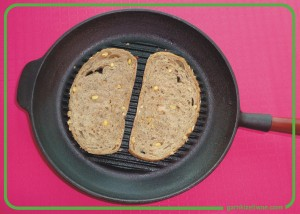 żeliwne patelnie grillowe, żeliwne grillo-patelnie, patelnie grillowe z żeliwa